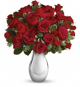 True Romance Red Rose Bouquet - Better