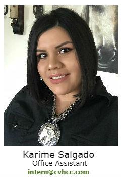 Karime Salgado