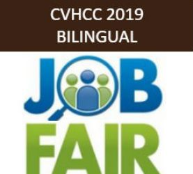 CVHCC Bilingual Job Fair 2019
