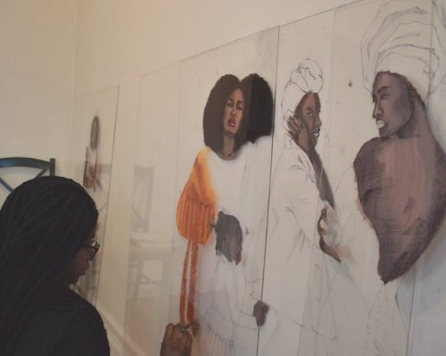 An exploration of the respectability politics surrounding the Black female body.