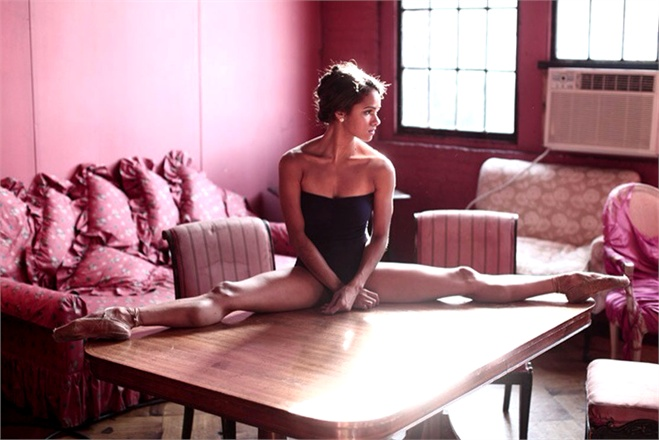 Vogue | Misty Copeland