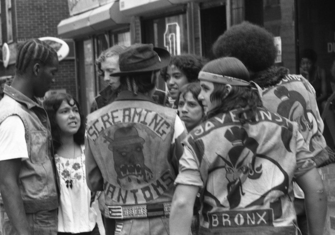 Watch 70 S New York Street Gangs Rubble Kings Documentary