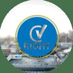 www.cvright.co.za intermediate CV resume