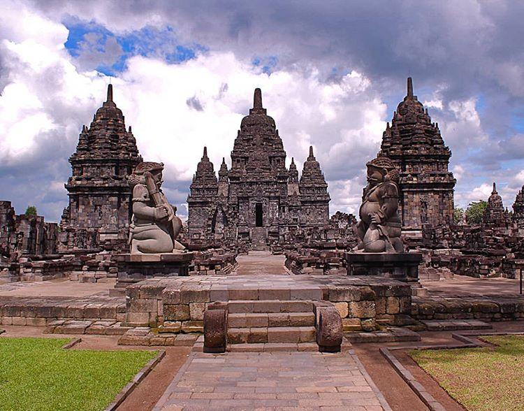 Candi Sewu, Wisata Jogja Jejak Sejarah Indonesia