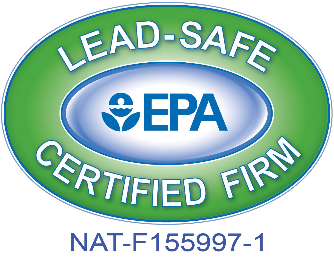 MN EPA Certification.