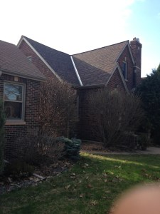 New Roof replacement project Minneapolis, MN