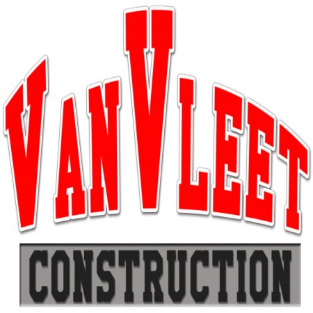 VanVleet Construction square logo