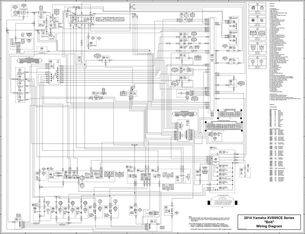 97 Honda Accord Condenser Fan Wiring Diagram