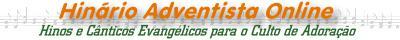 Veja este site! Hinário Adventista Online!