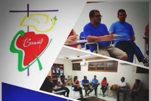 Comunidade Nova Aliança promove partilha de Gian em Florianópolis