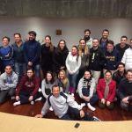 EEJ em Curitiba: Parceria da CVX, Companhia de Jesus e as Irmãs de Santo André