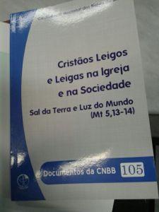 Documentos da CNBB 105