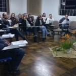 Formação, Oração e Comunidade (FOC CVX) da Regional Sul