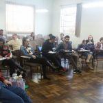 Formação, Oração e Comunidade: Apostolado