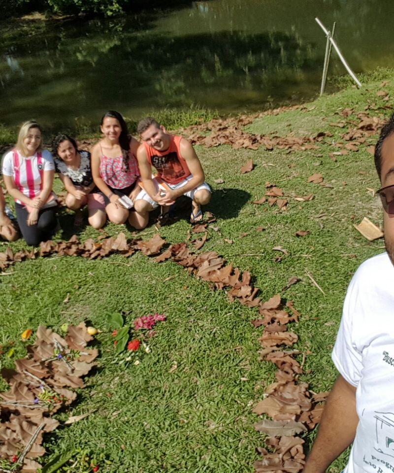 Retiro da Pré Comunidade Amar e Servir, Manaus