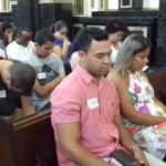 Exercícios Espirituais de Santo Inácio na Paróquia Nossa Senhora da Conceição em Nilópolis/RJ