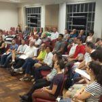 Comunidades do Paraná usufruem da sabedoria do Pe. Quevedo, SJ
