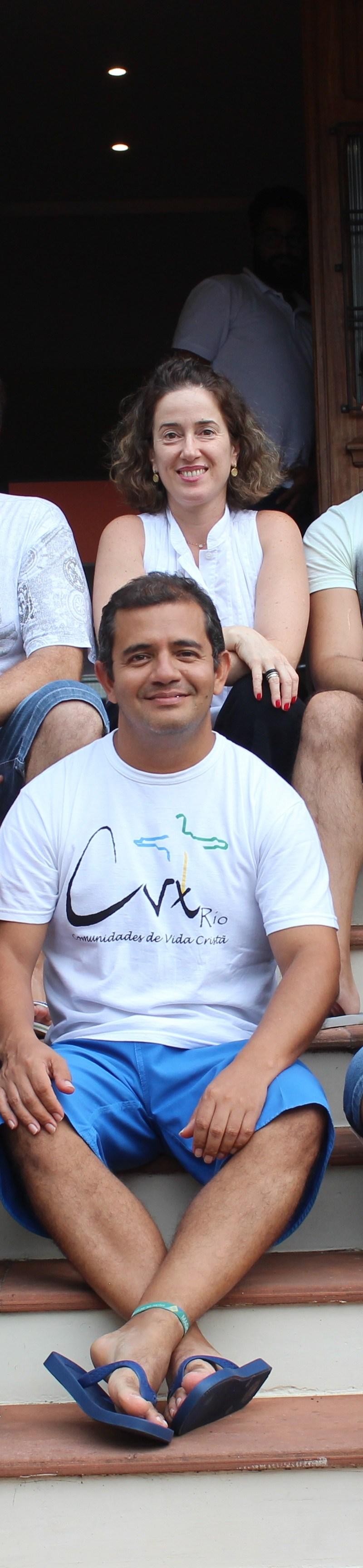 Criação do Secretariado Nacional de Juventude da CVX Brasil