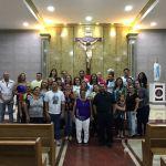 Regional DF da CVX colabora com o Retiro Quaresmal