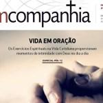 """EVC e a CVX são temas da Edição de Abril da """"Em Companhia"""""""