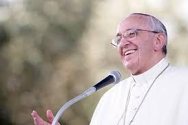 Carta do Papa Francisco à CVX Brasil