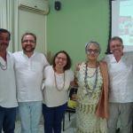 Membro CVX colabora no Diálogo Interreligioso