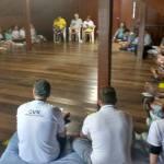 Regional Sul realiza Assembleia em Pinheiral