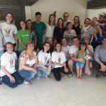 CVX Sul reúne Coordenadores para últimas deliberações de 2017