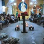 Comunidade CVX colabora na Festa de Todos os Santos em Feira de Santana, BA