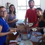 Missão Compartilhada entre Comunidades Locais do Rio
