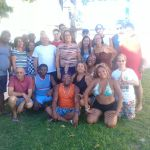 Regional CVX Bahia realiza dia lazer
