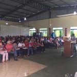 Membros CVX conduzem manhã de oração no Distrito Federal
