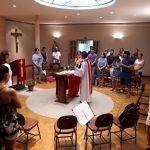 Regional Sul celebra 50 anos de CVX com missas simultâneas em SC e no PR