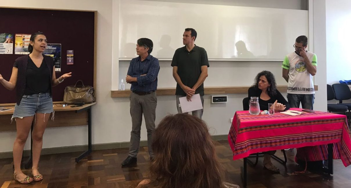 Uberização do trabalho é tema de debate em Curitiba