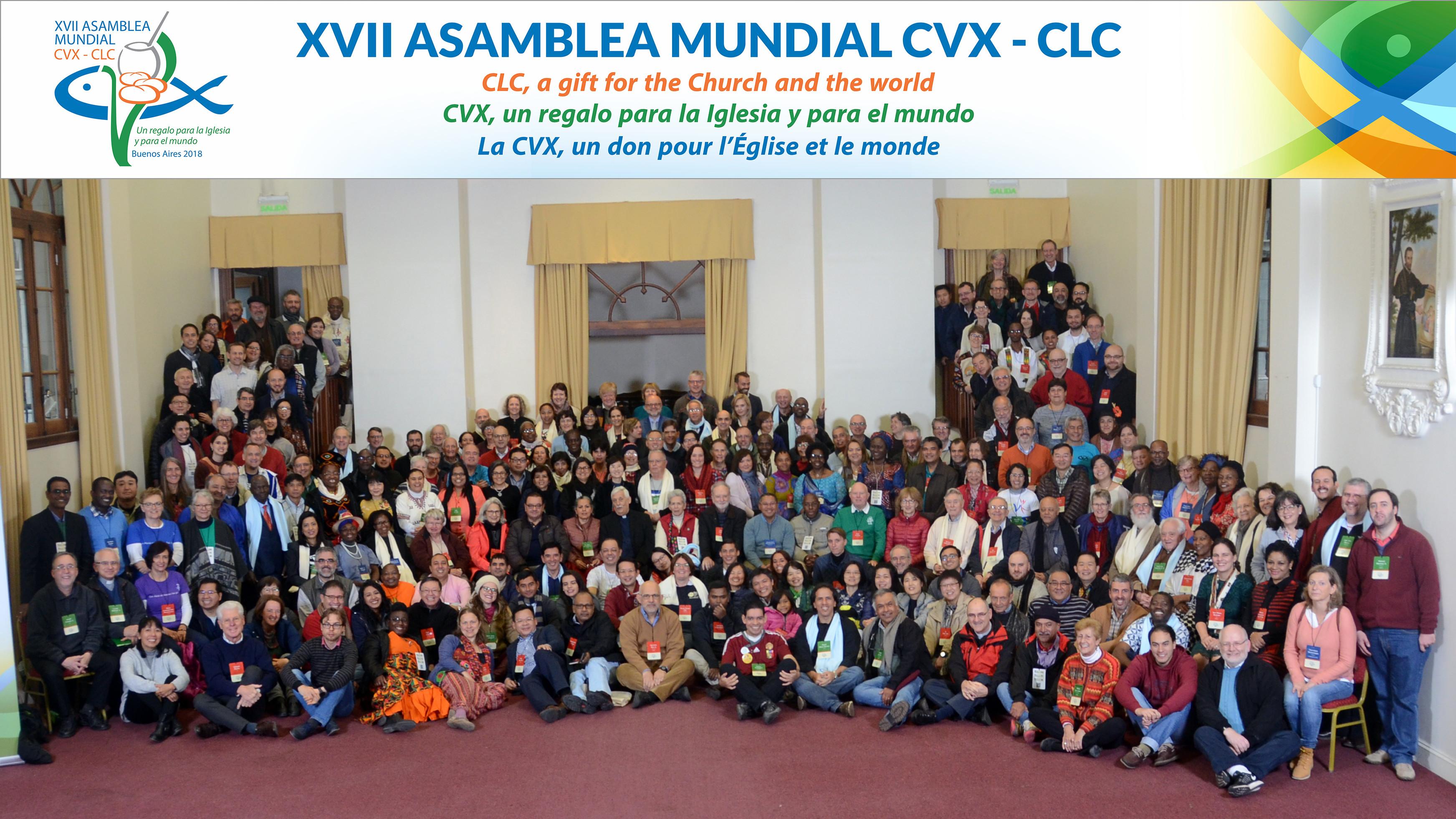 Documento Final da Assembleia Mundial 2018 - em português
