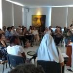 Manhã de Oração no Regional Bahia
