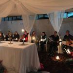CVX Sul conduz lucernário em dia de adoração do Movimento de Cursilho