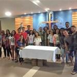 Participação de Membro CVX no EEJ Bahia