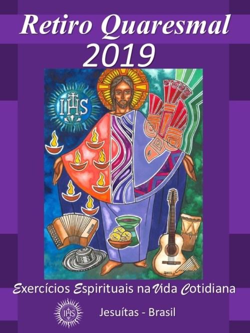 Retiro Quaresmal 2019 - Serviço à Igreja