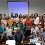 Reunião Anual do Colegiado de Representantes do CNLB