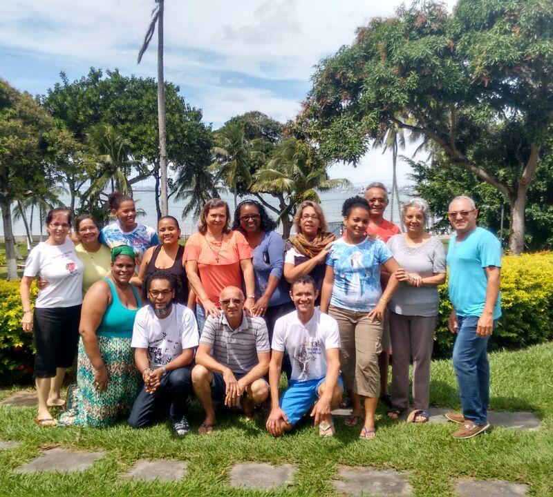 Retiro Anual da Regional Bahia