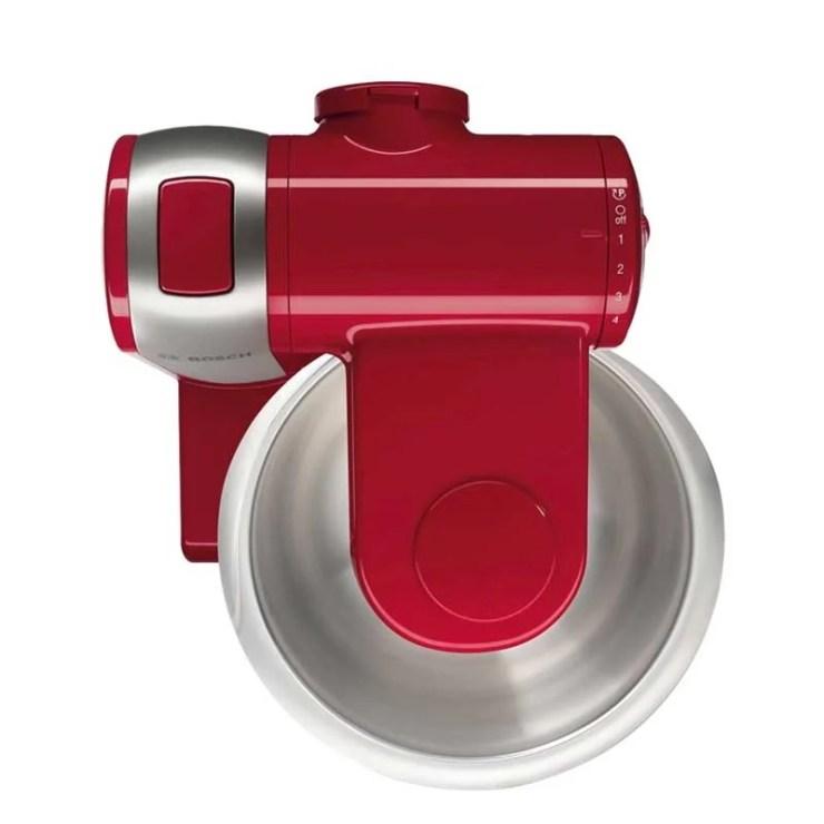 Bosch Küchenmaschine Mum48R1 Test 2021