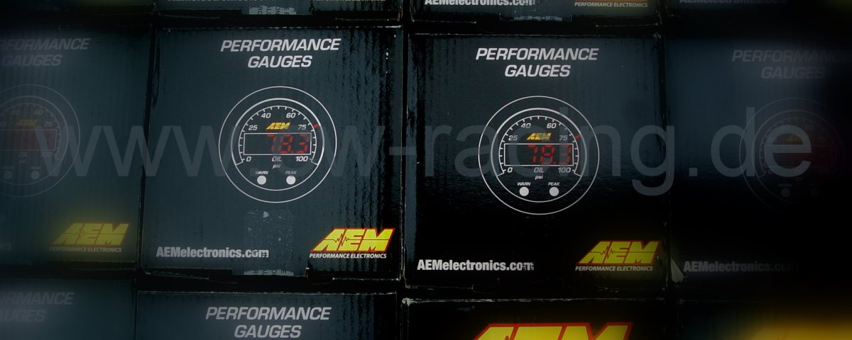 AEM X Series Breitband