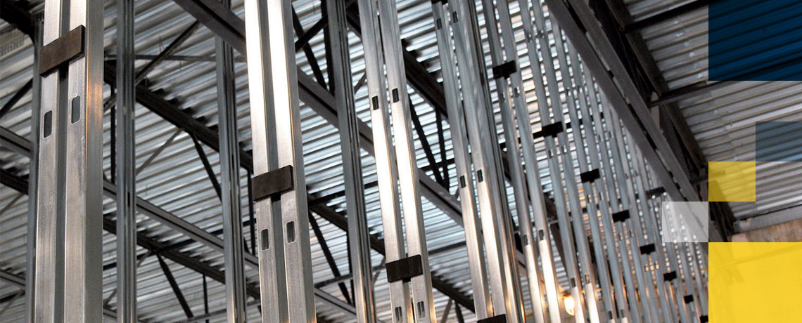 SoundGuard™ Silent Steel Framing System