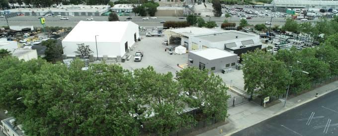 CWallA San Jose