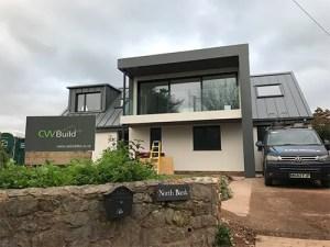 Property Development Devon