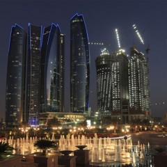 Middle East Business Consultancy