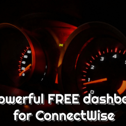 Powerful Free Tool CWDash for MSP Clients Interview Highlights