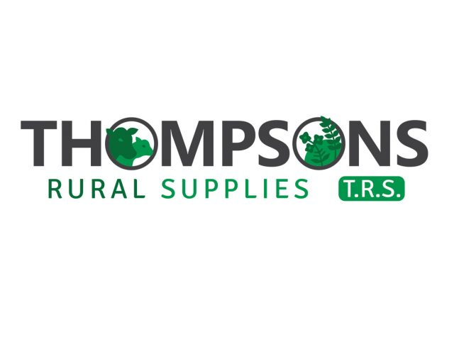 Thompsons Rural Supplies - Logo
