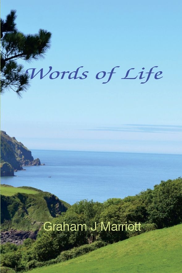 Words of Life: From the Father's Heart of Love